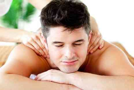 Belles and Beaus - Swedish Full Body Massage - Save 50%