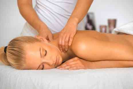 Alkanation - Massage Three Hour Workshop - Save 70%