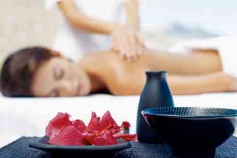 The Little Beauty Room - One Hour Massage - Save 52%