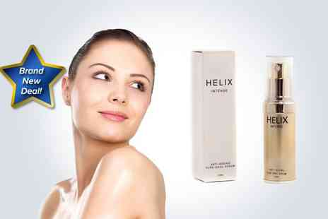 Manhattan Minerals - Bottle of Helix Intense Snail Serum - Save 56%
