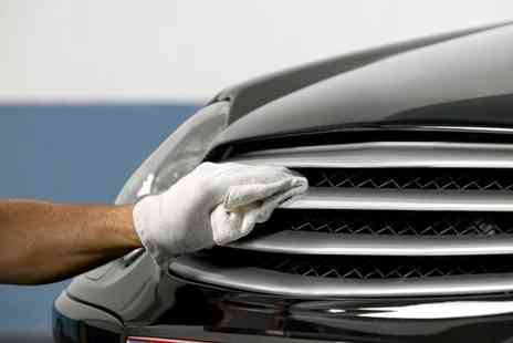 Dimas Steam Cleaning - Platinum service eco friendly valet - Save 63%