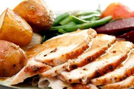 Viva Blackpool - Two Course Sunday Carvery With Drink and Entertainment - Save 58%