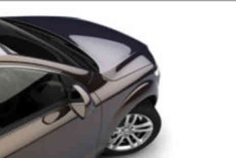 Complete Car Care - Interior and exterior valet - Save 64%