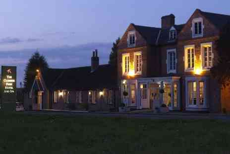 Clumber Park Hotel and Spa - One Night Stay For Two With Use Of Spa - Save 55%