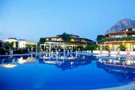 HolidaysBooked.com - Three Night 4 star All Inclusive Stay For Two With Flights - Save 27%