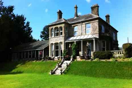 Broughton Craggs Hotel - Two Night Stay For Two With Breakfast and Picnic - Save 52%
