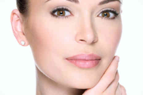 Derma Eraze - One Sessions of Thread Vein Removal on a Small Area - Save 80%