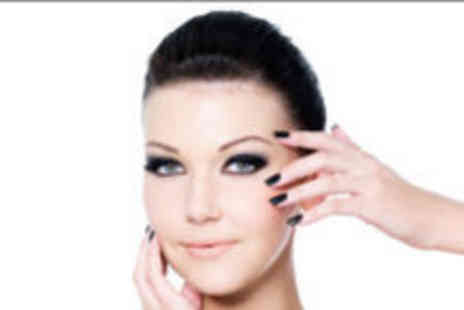 Kensington Skin Care - Gel nails and brow shape - Save 70%