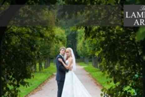 Lambert Arms - Wedding Package With Three Course Wedding Breakfast, Drinks - Save 60%