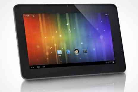 Ebuyer.com - Busbi 7 inch Android 4.0 Tablet - Save 17%