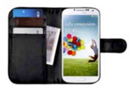 Hot Touch - Samsung Galaxy S4 case - Save 60%
