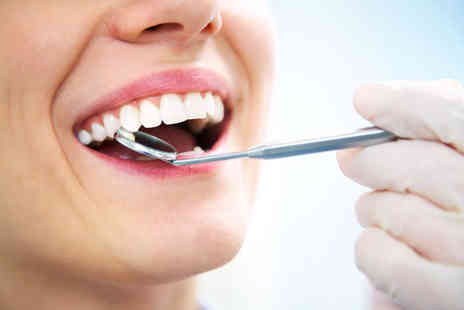 VidaDent Dental Practice - Full dental mot including check up & polish - Save 81%