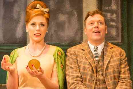 One Man Two Guvnors - Theatre Royal Haymarket - Save 40%