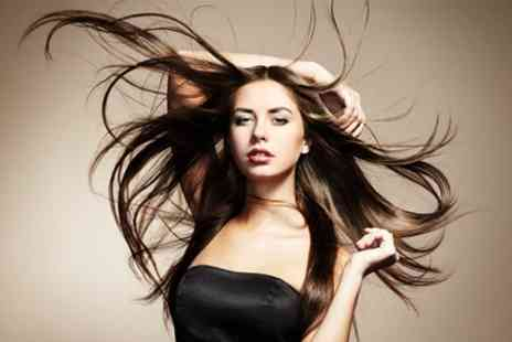 Persona Hair and Beauty - Cut and Blow Dry - Save 30%