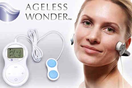 Ageless Wonder - Facial Skincare Toner - Save 53%