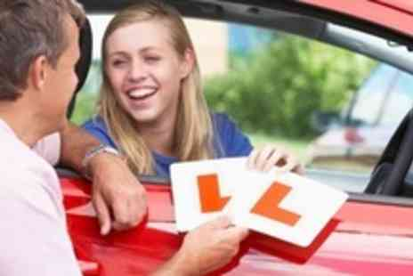 Nad's Driving School - Ten Hours of Driving Lessons - Save 58%