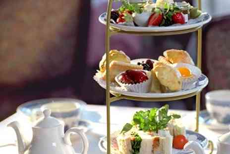 Hilton Bath City Hotel - Afternoon Tea For Two - Save 44%