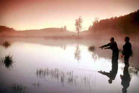 Henlow Racing - Fly Fishing Introduction Day - Save 60%