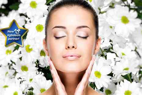 Bella Sante - Voucher to spend on manis, waxing, facials - Save 70%