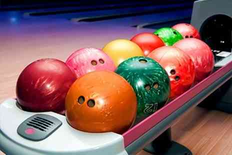 Namco FunScape - Ten Pin Bowling Two Games For Up to Four - Save 62%