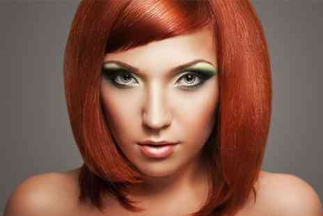 Charisma Hair and Beauty Salon - Restyle Cut and Condition - Save 58%