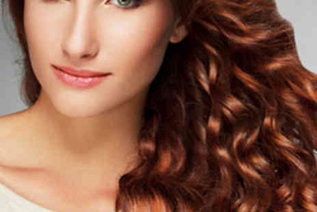 Hair at The Royal - Haircut and Blow Dry, with Conditioning Treatment for One Visits - Save 62%