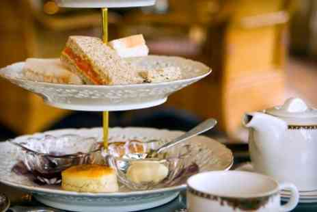 Best Western Normanton Park Hotel - Rutland Water Afternoon Tea For Two - Save 60%