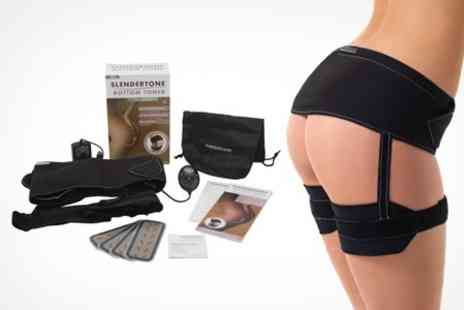 Slendertone - One Slendertone Bottom Toner - Save 53%