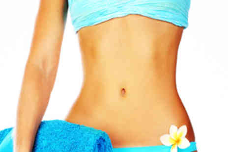 Beauty @ Chop - Choice of Ladies Brazilian or Hollywood Bikini Wax - Save 68%