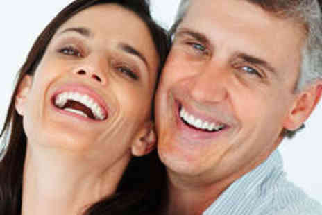 Teeth Whitening Factory - Voucher In Clinic Teeth Whitening - Save 60%