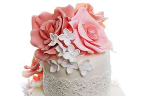 Sadie May Cakes - Sugar Craft Decoration Class For One - Save 61%