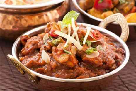 Little India - SevenDish Meal - Save 58%