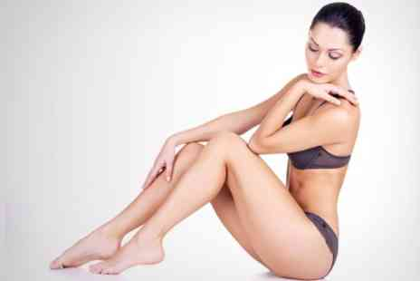 Pasha - Six IPL Hair Removal  Sessions - Save 26%