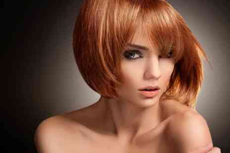 Westons Hair Design - Cut and Blow Dry With Conditioning Treatment - Save 57%