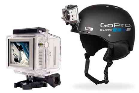 ASK Direct - GoPro HD Hero 2 Surf Camera Kit - Save 40%