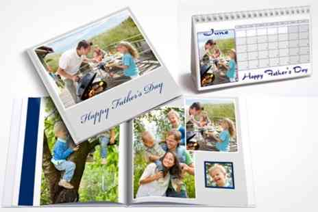 2M Print Photobooks - Smiley Hippo Photobook Voucher - Save 70%