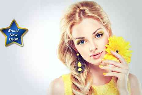 Yorkshire Rose Beauty - Voucher to spend on beauty treatments - Save 70%