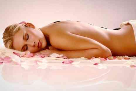 The Relaxation Den - Full Body Massage For One - Save 60%