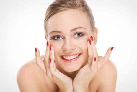 Contours Beauty Salon - Dermalogica Facial - Save 55%