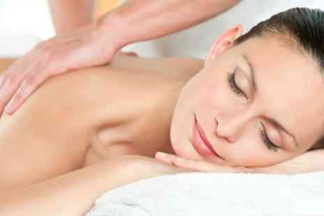 Uniquely Organic EcoSpa - Massage & Facial at Award Winning Spa - Save 56%