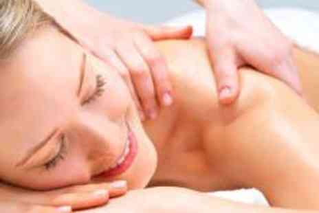 KBH Sports - Choice of Three Hour Long Massages - Save 63%