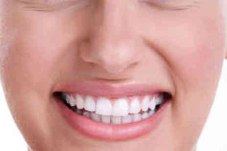 Parkdent Clinic - Hour Long Teeth Whitening Treatment - Save 81%