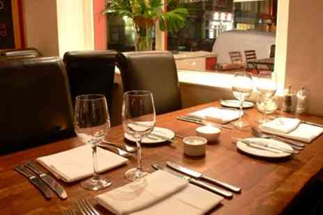 Moreish - Six Course Tasting Menu For Two - Save 64%