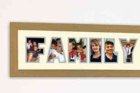 Names in Frames - Photo Name Frame - Save 52%