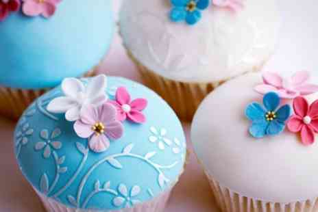 Sugarshack - Two Hour Cupcake Decorating Class for One - Save 60%