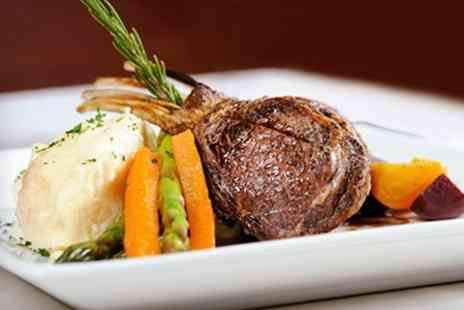 Bay Horse - Three Course Gastro Pub Meal For Two - Save 35%