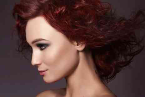Eve Hair and Beauty - Cut and Blow Dry With Steam Conditioning - Save 58%