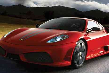 Supercar Lifestyle - Fathers Day Supercar Driving Experience - Save 56%