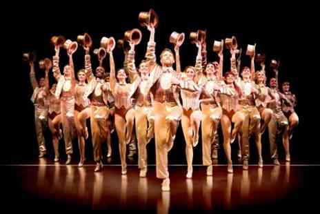 A Chorus Line - Theatre Ticket - Save 50%