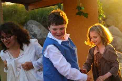 Little Shakespeare Theatre School - Five Day Childrens Summer Project - Save 51%